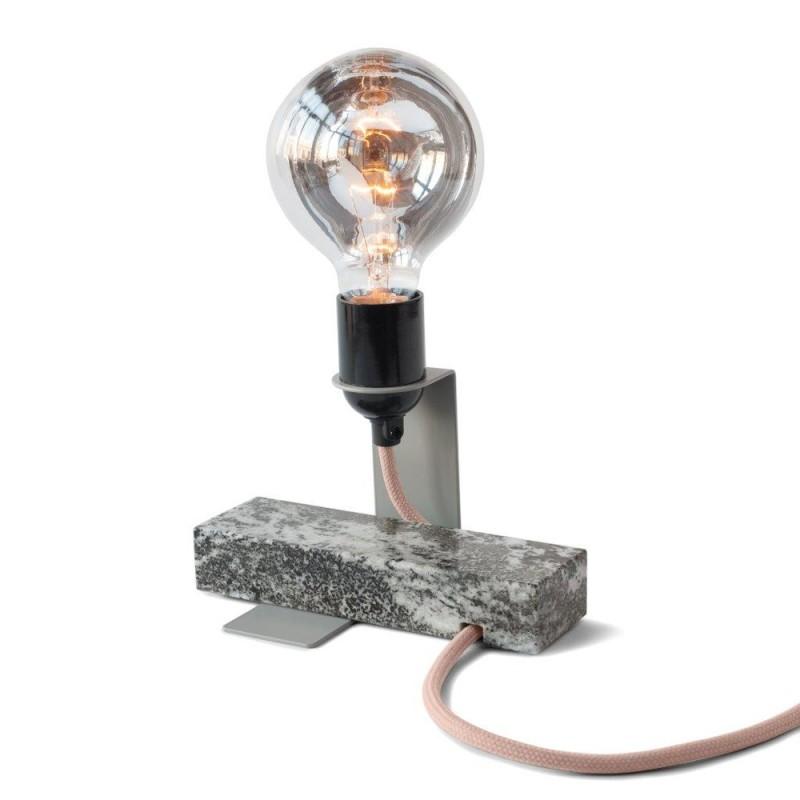 The Minimalist x AML shop Reflector lamp