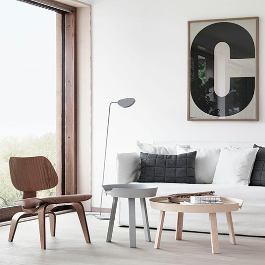 The Minimalist Blog x Homes we love x Folkhem