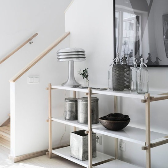 The Minimalist x Homes we love x Folkhem