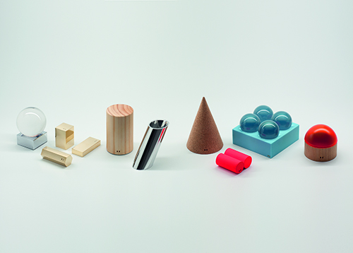The Minimalist x Daniel Emma collection