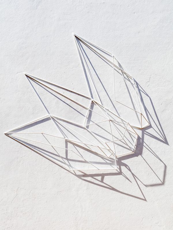 The Minimalist x Dion Hosrtmans via The Design Files
