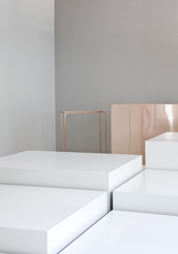 The Minimalist Home x Norm architects