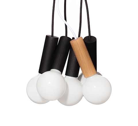 The Minimalist x Esaila Cherry pendant lights 1